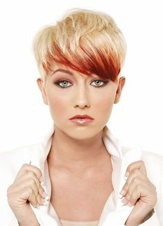 Haircuts spring 2017! Super nice ideas for the spring of 2017!