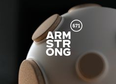 Armstrong - light trap on Behance