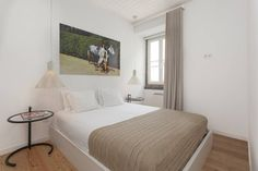 """Check out this awesome listing on Airbnb: Chiado """"Loft"""" 4 Fantastic Place - Apartments for Rent in Lisbon, Lisbon, Portugal"""