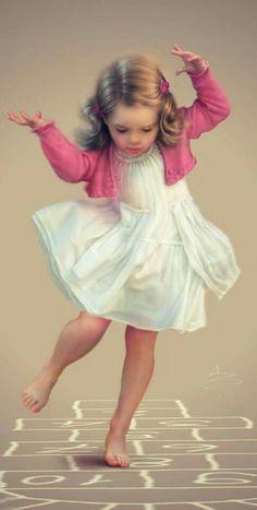 Um dia quando criança, ofereci a Deus a insatisfação que sntia de mim mesma, depois me arrependi. Hoje sei que tal insatisfação se deve ao fato de saber que posso e devo ser melhor do que tenho sido até hoje.  Litinha