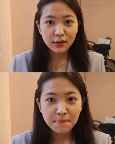 Kim Yerim, Seulgi, Role Models, Red Velvet, How To Look Better, Chara, Trek, Babe, Templates