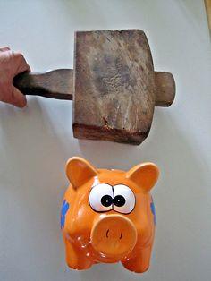 Getting your finances under control: 4 steps via http://martinamcgowan.com