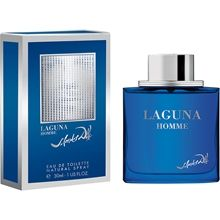 Laguna Homme By Salvador Dali Perfume Perfume Bottles Oil Candles