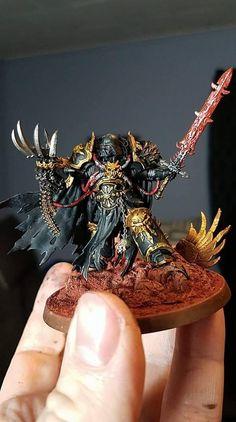 Warhammer Models, Warhammer Fantasy, Dark Angels 40k, Chaos 40k, Sons Of Horus, Miniature Bases, Warhammer 40k Miniatures, War Hammer, Fantasy Miniatures