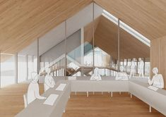 TOMOKAZU HAYAKAWA ARCHITECTS
