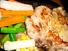 A Taste of Quezon #eattoyourheartscontent