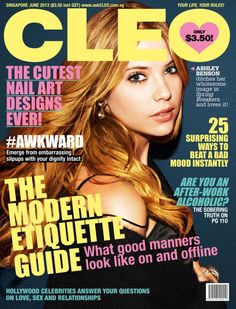 CLEO Singapore  Magazine - Buy, Subscribe, Download and Read CLEO Singapore on your iPad, iPhone, iPod Touch, Android and on the web only through Magzter