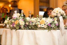 Эксклюзивное оформление свадеб в Москве