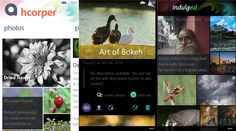 Indulged Flickr apps update in the use of Windows Phone 8 devices An update  is available on Flickr indulged feature-rich application for Windows Phone  8 ...