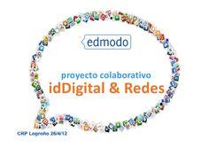 Identidad Digital y Redes Sociales by Juan Carlos Guerra via slideshare