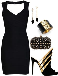 """Bow Down"" by queenmdp ❤ liked on Polyvore"