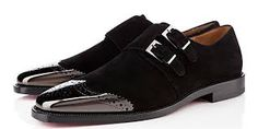 Image result for louboutin shoes men