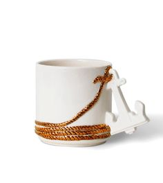 Cool and Awesome Unique Novelty Anchor Coffee Mug | HOTTT.COM