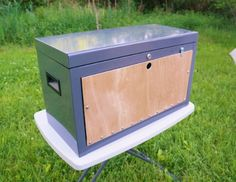 Campman Chuckbox : DYI Camp Kitchen: This is the Campman Chuckbox project. View more here! Camping Diy, Camping Resort, Camping Tools, Truck Camping, Camping Equipment, Camping Gear, Camping Hacks, Outdoor Camping, Camping Products