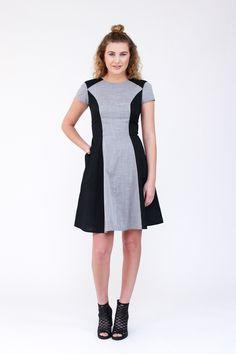 Megan Nielsen Karri sewing pattern