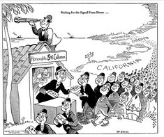 Seuss cartoon supporting America's stance on interning Japanese Americans in camps. Just in case you were wondering whether or not Dr. Seuss was actually an ass, he was. Us History, American History, History Education, History Class, American War, American Comics, Family History, Theodor Seuss Geisel, San Diego