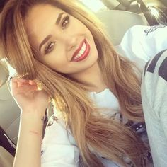 Jasmine Villegas on We Heart It