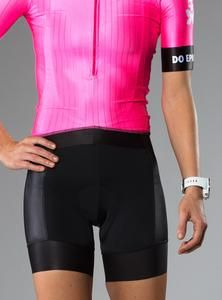 Updated Tattoo Designs for 2016! Performance short sleeve jersey with edgy tattoo graphics. BettyStyle™ luxe ultra-light polyester/Lycra© blendfabric with hint
