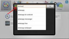 easily install whatsapp and enjoy in your pc and laptops from here>> http://trickybug.blogspot.com/2014/07/4best-app-player-to-run-all-android.html