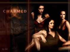 TV Show 'Charmed'.
