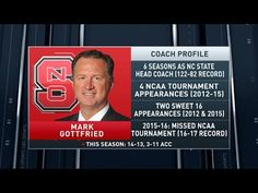 Inside College Basketball: Mark Gottfried out as NC State's coach at end of season