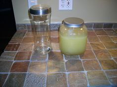 Making Limoncello. Sounds pretty labor intensive, but would be worth it if it turns out well!