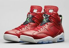 05f04a74f73612 Air Jordan (Retro) 6