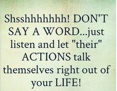 Right...