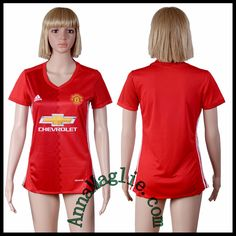 Donna Maglia Manchester United prima divisa 2016/17 http://www.annamaglie.com/donna-maglia-manchester-united-prima-divisa-201617-p-2924.html