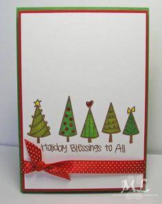 Holiday trees 9.12