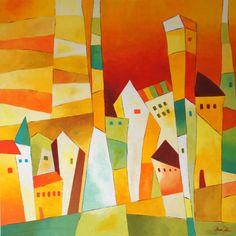 Marion Dahmen - Sunshinecity