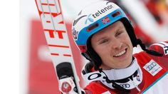 Henrik Kristoffersen (born 2 July 1994) is a Norwegian World Cup alpine ski racer and Olympic medalist.