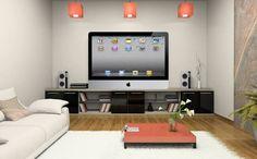 'Apple gaat toch geen eigen televisie uitbrengen'
