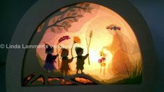 Spring Art, Spring Crafts, Waldorf Crafts, Waldorf Preschool, Paper Art, Paper Crafts, Art Diy, Stars Craft, Art Lessons For Kids