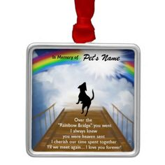 Memorial poems christmas tree ornaments and poem on pinterest