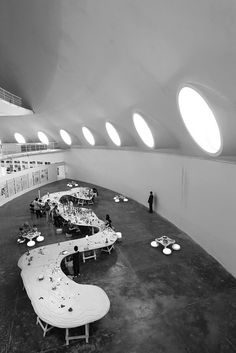 OCA - 9ª Bienal Internacional de Arquitetura by Geise Architecture, via Flickr