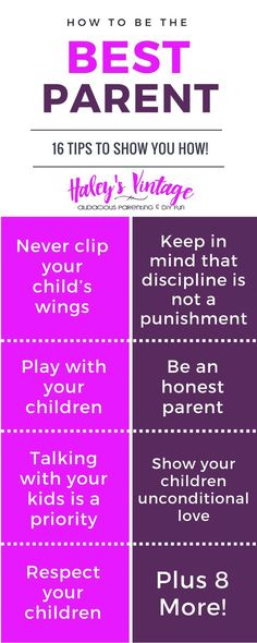 Want to Be The Best Parent? 16 Tips to Show You How! One of the hardest jobs in the world is raising kids, but how can you be the best parent? Our 16 tips will get you started becoming a great parent! http://haleysvintage.com/be-the-best-parent/?utm_campaign=coschedule&utm_source=pinterest&utm_medium=Haley%27s%20Vintage%20and%20DIY%20Projects&utm_content=Want%20to%20Be%20The%20Best%20Parent%3F%2016%20Tips%20to%20Show%20You%20How%21