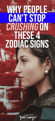 Some people have all the luck when it comes to dating. That's why with these zodiac signs, crushing is guaranteed — because these signs are just crazy attractive. Here are the 4 most common zodiac sign crushes. Horoscope Dates, Zodiac Dates, Zodiac Horoscope, Astrology, Horoscopes, Most Common Zodiac Sign, Most Attractive Zodiac Sign, Aquarius Woman, Aries