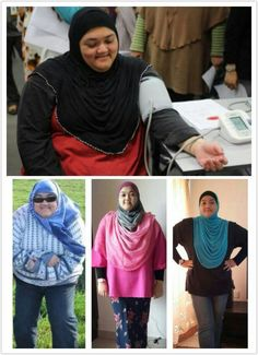 Syariza used to have high blood pressure, high cholesterol and diabetic and needed to inject 10 units of insulin jab daily. After going on TR90, she lost 20 kg and 10 layers of internal fats. Her blood pressure, cholesterol and blood sugar reading is back to normal now and is no longer on medication!
