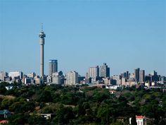 Buy Cheap Flight Tickets To Johannesburg