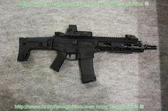 Assault Weapon, Assault Rifle, Guns Dont Kill People, Ar Build, You Magazine, Military Guns, 2nd Amendment, Crossbow, Rifles