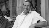 Arthur Wellard: One of the biggest hitters in the game who twice pummelled five sixes in an over