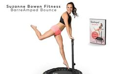 Get fit with a personal fitness trampoline from JumpSport. The fitness trampoline choice of professionals. Get your fitness trampoline today and start bouncing. Mini Trampoline Workout, Best Trampoline, Fitness Trampoline, Barre Workout, Toning Workouts, Benefits Of Cardio, Yoga Workout Clothes, Cardio Machines, Bulk Up