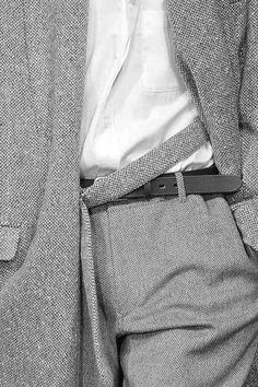 Yohji Yamamoto AW2011