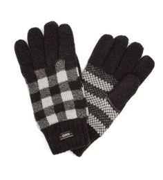 EDWIN 手袋(チェック)│EDWIN│デニム・ジーンズのエドウイン・Lee公式通販 EDWIN SHOP Online