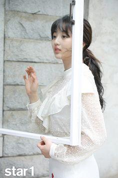 Jihyo (Twice) - Magazine June Issue Kpop Girl Groups, Korean Girl Groups, Kpop Girls, Nayeon, Park Ji Soo, Twice Photoshoot, Twice Group, Jihyo Twice, Twice Once