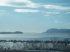 Hudson River near Beacon NY.  Photo by Jennifer Fivelsdal of JFIVE Homes Realty LLC.