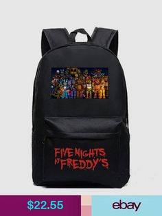 School Backpacks Collectables