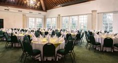 Salón Imperial de Casa de Playa. Para los eventos corporativos que siempre soñaste en #ElHoteldeLasEstrellas.