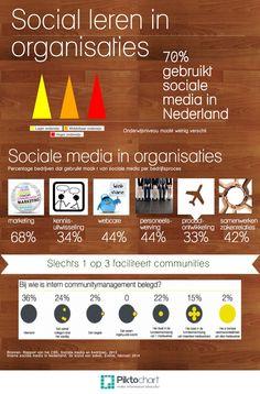 sociaal leren in organisaties